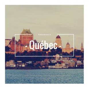 Québec #1