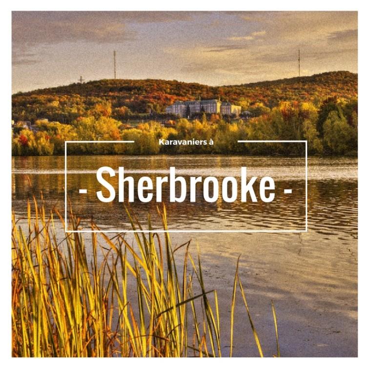 Sherbrooke #1