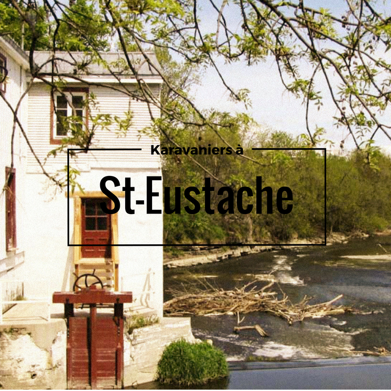 St-Eustache