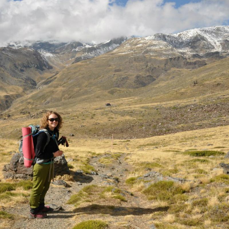 Trek Andalousie Karavaniers