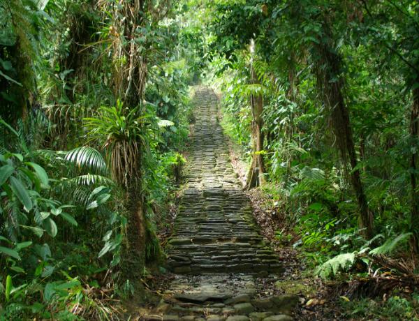 Voyage Karavaniers Colombie
