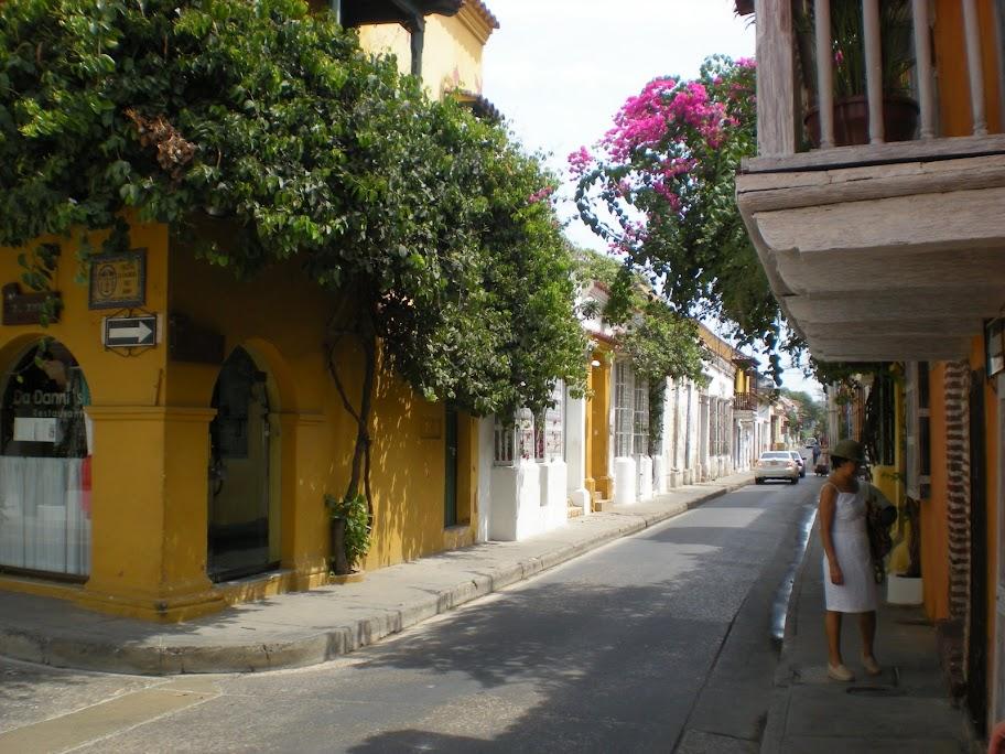 Cartagena Julie 9