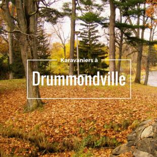 Drummondville(1)