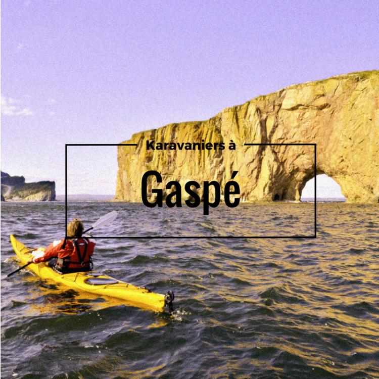 Gaspé
