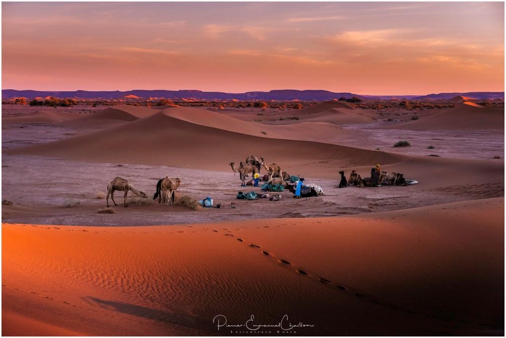 Voyage Karavaniers Maroc